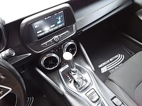 2017 Chevrolet Camaro LT | Jackson, TN | American Motors in Jackson, TN