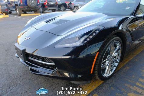2017 Chevrolet Corvette Z51 2LT | Memphis, Tennessee | Tim Pomp - The Auto Broker in Memphis, Tennessee