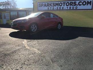 2017 Chevrolet Cruze LT in Bonne Terre, MO 63628