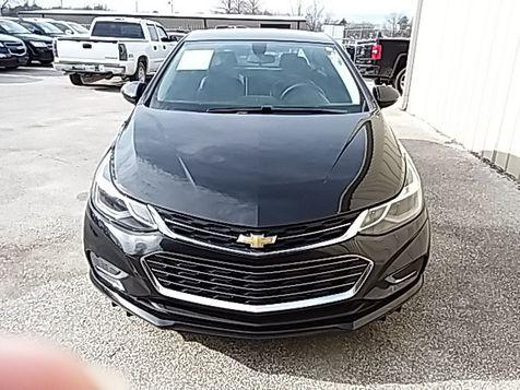 2017 Chevrolet Cruze Premier   Jackson, TN   American Motors in Jackson, TN