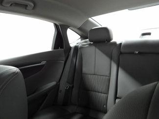 2017 Chevrolet Impala LT Little Rock, Arkansas 11