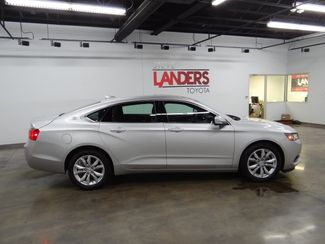 2017 Chevrolet Impala LT Little Rock, Arkansas 7
