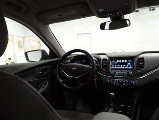 2017 Chevrolet Impala LT Little Rock, Arkansas 8