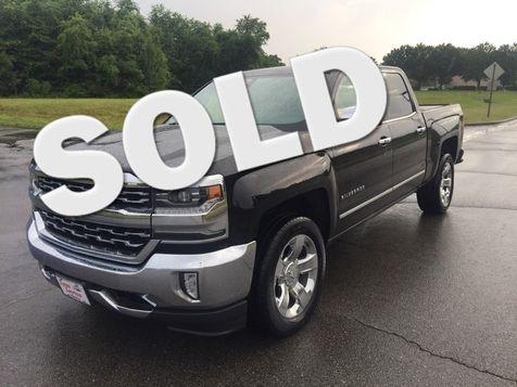 2017 Chevrolet Silverado 1500 LTZ | Huntsville, Alabama | Landers Mclarty DCJ & Subaru in Huntsville, Alabama