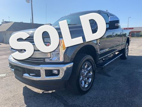 2017 Ford F250SD Lariat in Dallas