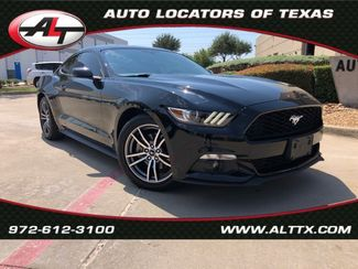 2017 Ford Mustang EcoBoost in Plano, TX 75093
