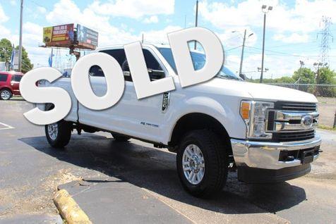 2017 Ford Super Duty F-250 Pickup XLT | Memphis, TN | Mt Moriah Truck Center in Memphis, TN