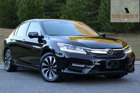 2017 Honda Accord Hybrid EX-L in Mansfield
