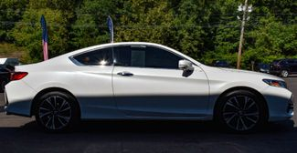 2017 Honda Accord EX-L V6 Waterbury, Connecticut 7