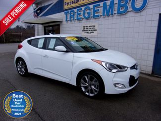 2017 Hyundai Veloster 3 Door in Bentleyville Pennsylvania, 15314
