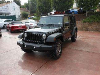2017 Jeep Wrangler Unlimited Rubicon Bridgeville, Pennsylvania 10