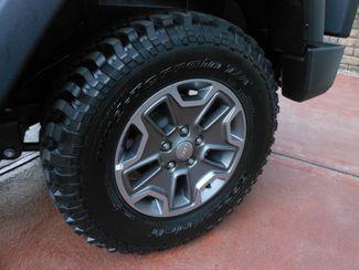 2017 Jeep Wrangler Unlimited Rubicon Bridgeville, Pennsylvania 38