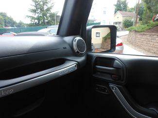 2017 Jeep Wrangler Unlimited Rubicon Bridgeville, Pennsylvania 23