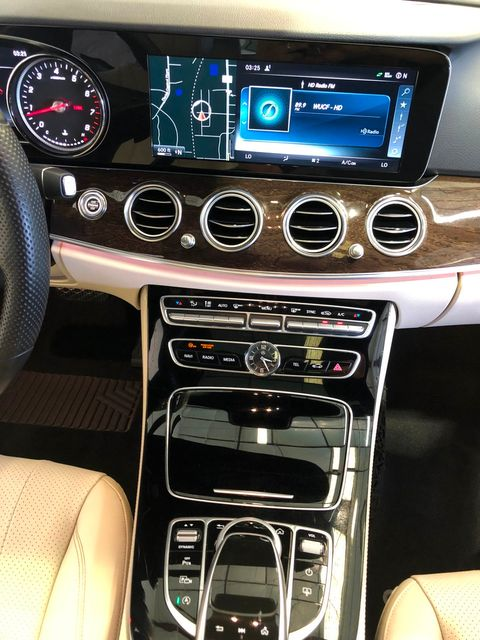 2017 Mercedes-Benz E 300 Sport Longwood, FL 21
