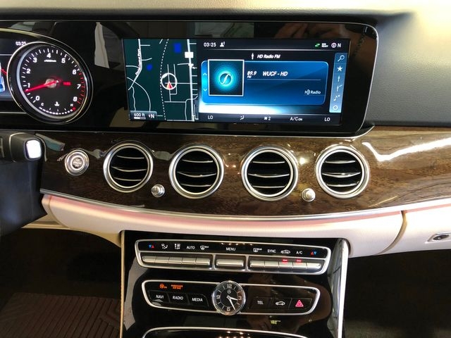 2017 Mercedes-Benz E 300 Sport Longwood, FL 22