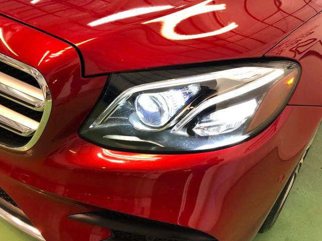 2017 Mercedes-Benz E 300 Sport Longwood, FL 38