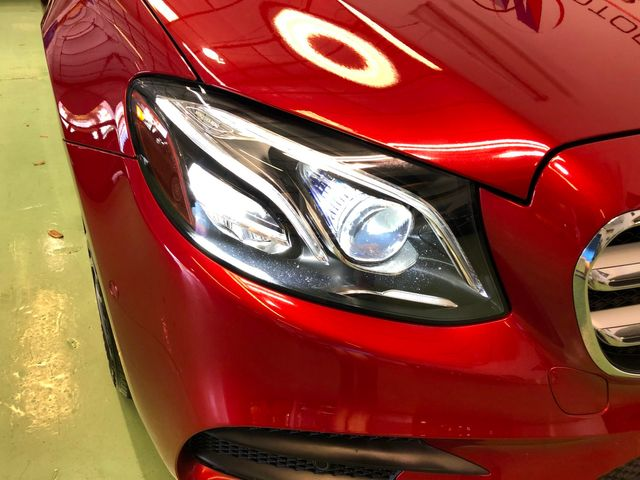 2017 Mercedes-Benz E 300 Sport Longwood, FL 39