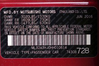 2017 Mitsubishi Mirage ES Plano, TX 35