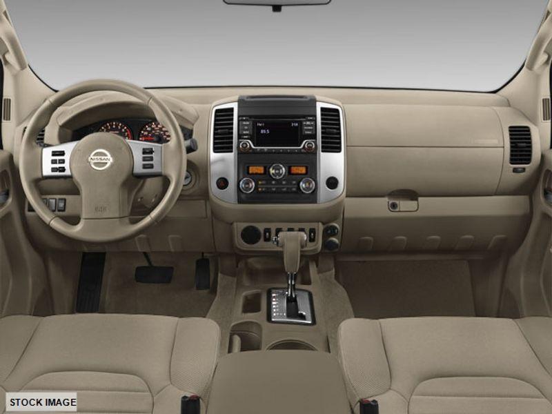 2017 Nissan Frontier SV V6  city Arkansas  Wood Motor Company  in , Arkansas