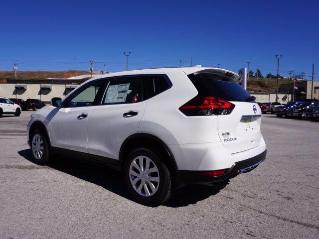 2017 Nissan Rogue S Harrison, Arkansas 1