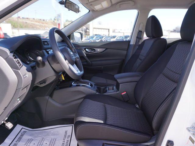 2017 Nissan Rogue S Harrison, Arkansas 5