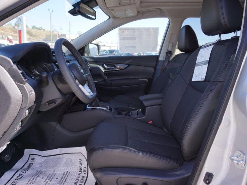2017 Nissan Rogue SL  city Arkansas  Wood Motor Company  in , Arkansas