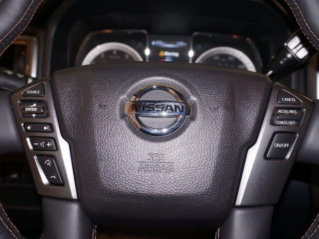 2017 Nissan Titan Platinum Reserve Harrison, Arkansas 7