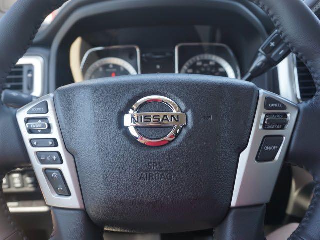 2017 Nissan Titan SL Harrison, Arkansas 6