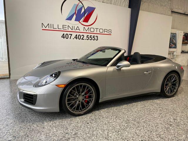 2017 Porsche 911 Carrera 4S Longwood, FL 13