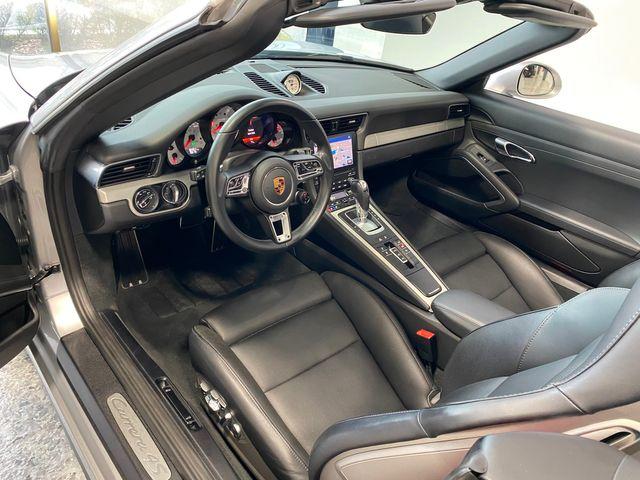 2017 Porsche 911 Carrera 4S Longwood, FL 16
