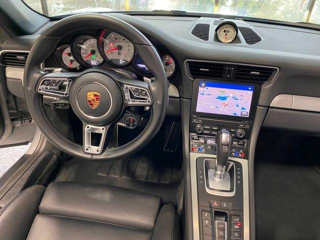 2017 Porsche 911 Carrera 4S Longwood, FL 19
