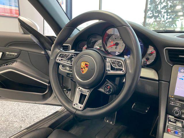 2017 Porsche 911 Carrera 4S Longwood, FL 23