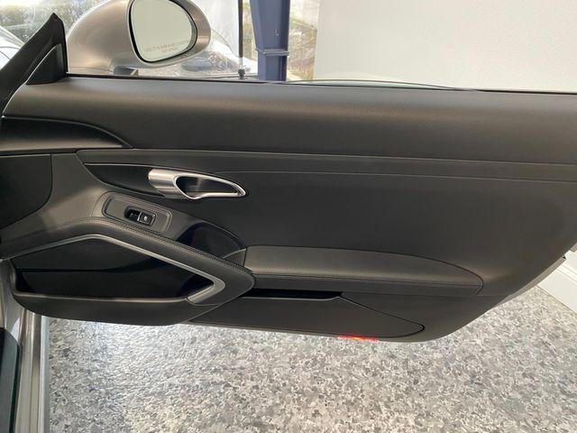 2017 Porsche 911 Carrera 4S Longwood, FL 28