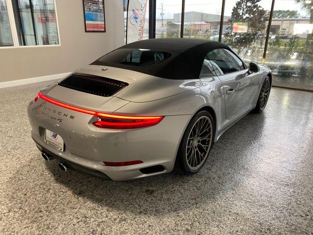 2017 Porsche 911 Carrera 4S Longwood, FL 34