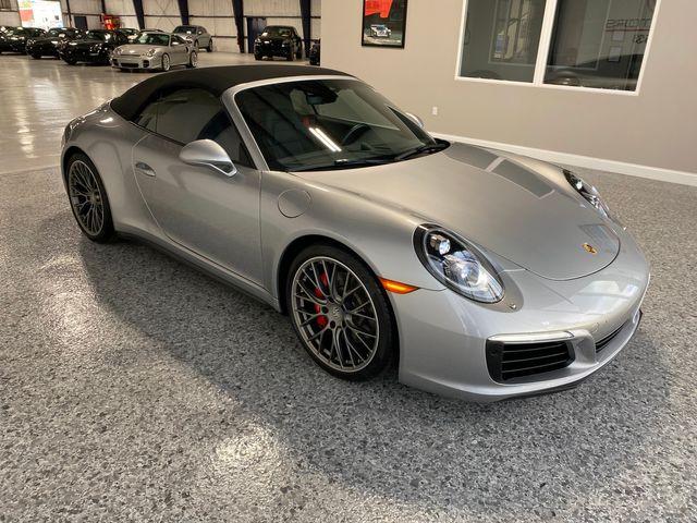 2017 Porsche 911 Carrera 4S Longwood, FL 36