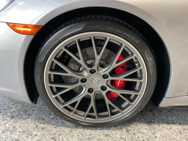 2017 Porsche 911 Carrera 4S Longwood, FL 39