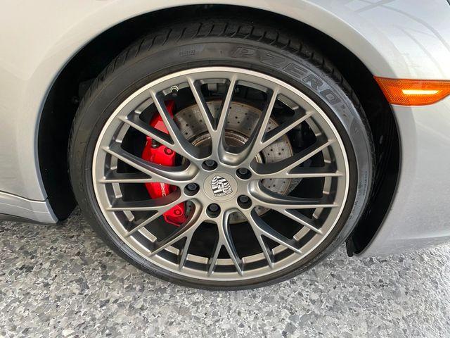 2017 Porsche 911 Carrera 4S Longwood, FL 40