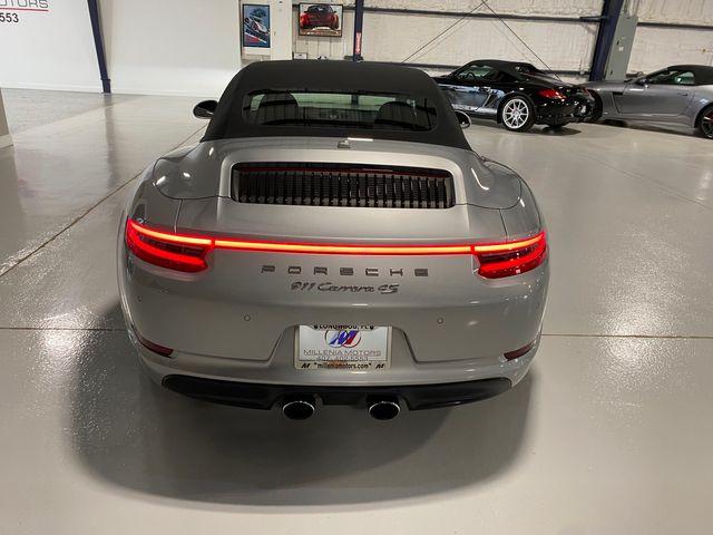 2017 Porsche 911 Carrera 4S Longwood, FL 52