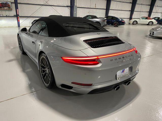 2017 Porsche 911 Carrera 4S Longwood, FL 53