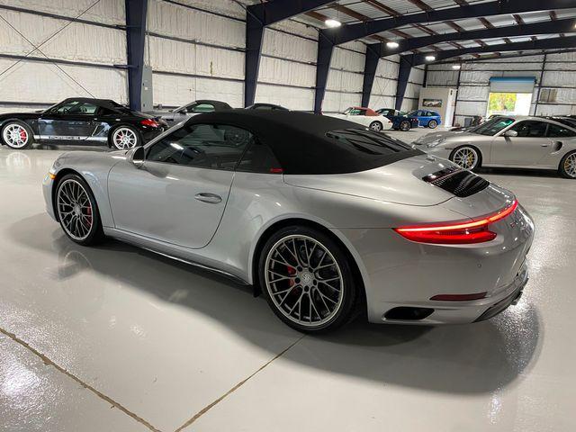 2017 Porsche 911 Carrera 4S Longwood, FL 54