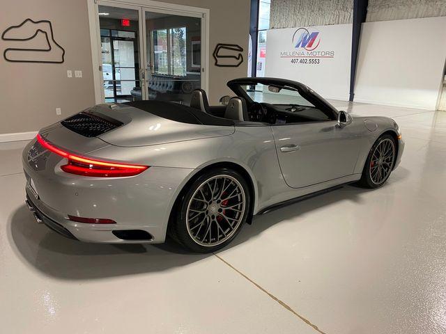 2017 Porsche 911 Carrera 4S Longwood, FL 57