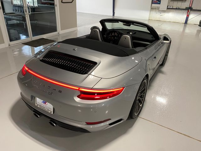 2017 Porsche 911 Carrera 4S Longwood, FL 58