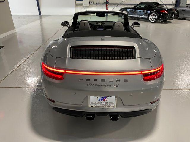 2017 Porsche 911 Carrera 4S Longwood, FL 59