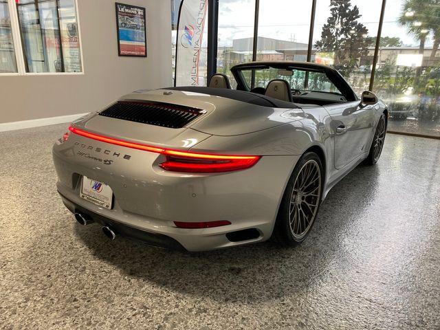 2017 Porsche 911 Carrera 4S Longwood, FL 6