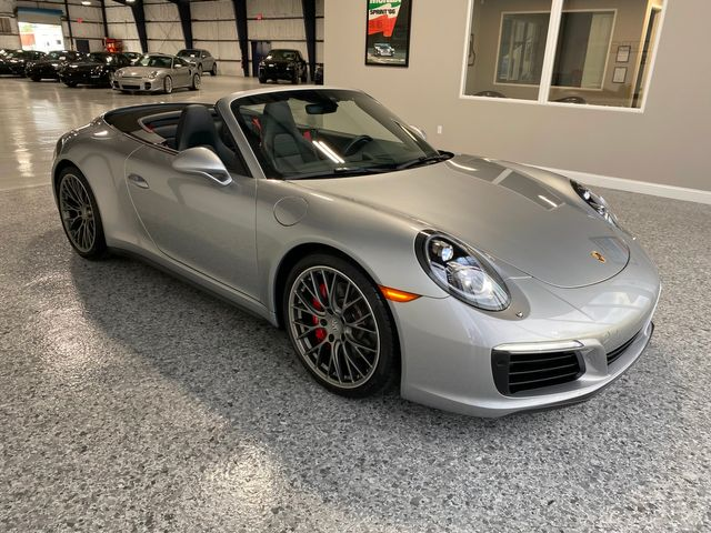 2017 Porsche 911 Carrera 4S Longwood, FL 8