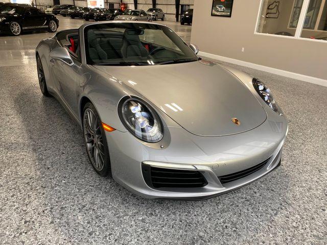 2017 Porsche 911 Carrera 4S Longwood, FL 9