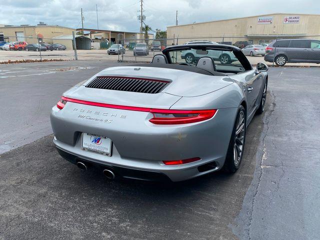 2017 Porsche 911 Carrera 4S Longwood, FL 70