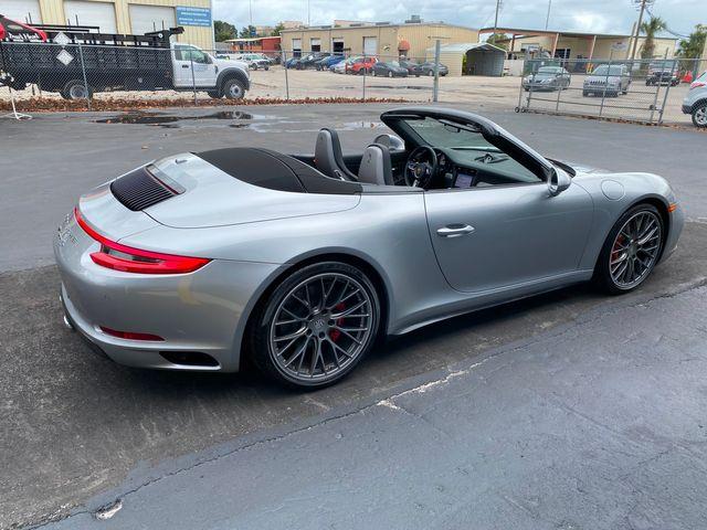 2017 Porsche 911 Carrera 4S Longwood, FL 72