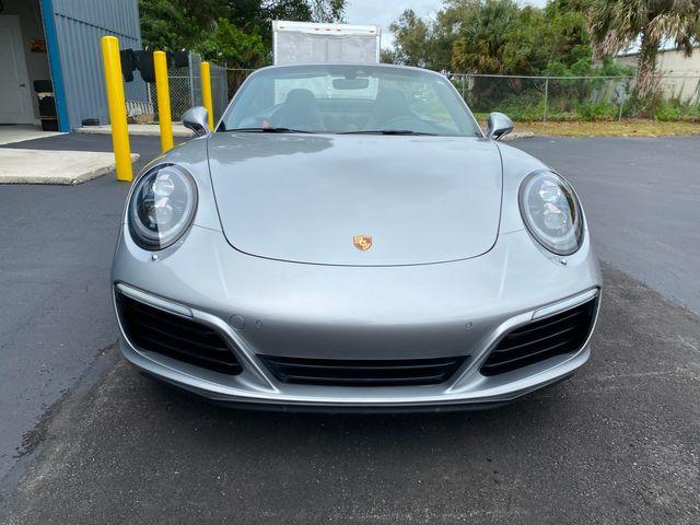 2017 Porsche 911 Carrera 4S Longwood, FL 77