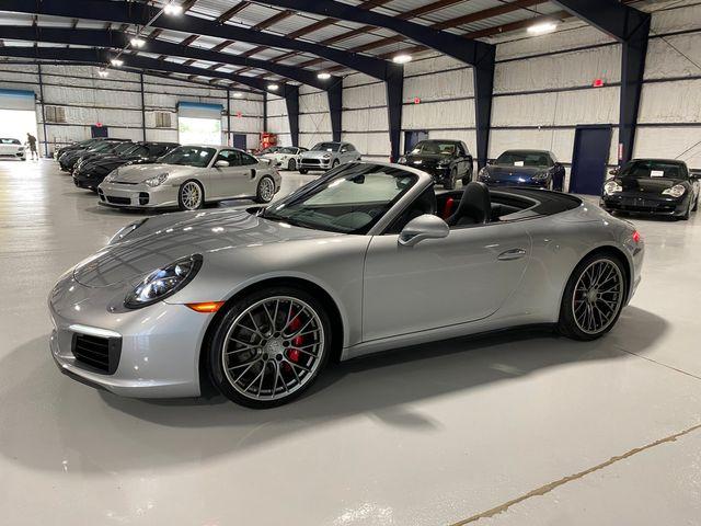 2017 Porsche 911 Carrera 4S Longwood, FL 62